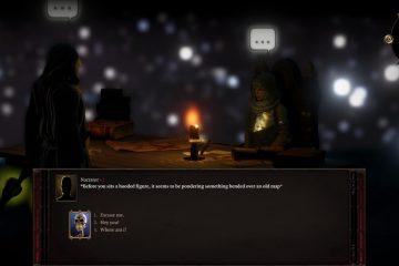 Мод для Divinity: Original Sin 2 добавляет в игру новый мир, механику и систему стратегии в реальном времени