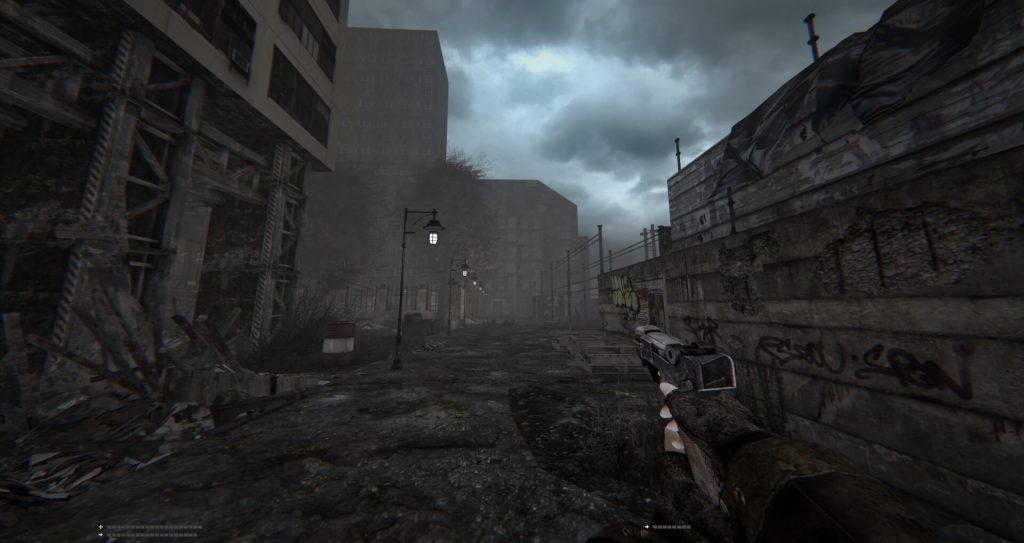 Мод Total Chaos для Doom 2 — великолепный survival horror