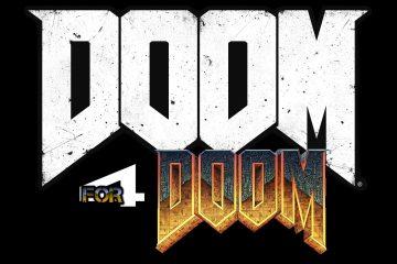 Мод для DOOM добавляет в игру оружие и стиль геймплея из Doom 2016