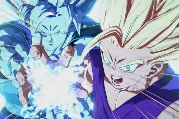 Обязательный мод для Dragon Ball FighterZ добавляет официальную аниме музыку в игру
