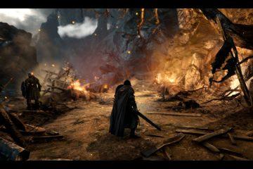 Вышел мод ENBSeries для Dragon's Dogma: Dark Arisen и его первые скриншоты