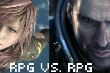 Этимология RPG
