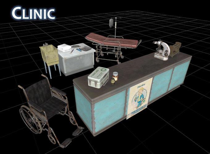Мод Fallout 4 Horizon преобразует механику геймплея, редизайнит системы и улучшает общий опыт