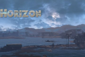 Мод Fallout 4 Horizon 1.4 преобразует механику геймплея, модернизирует системы и улучшает общий опыт