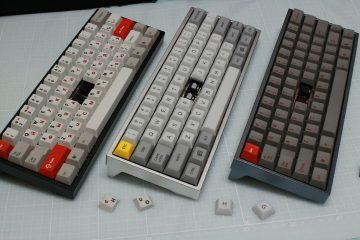 Знакомимся с причудливыми раскладками клавиатуры