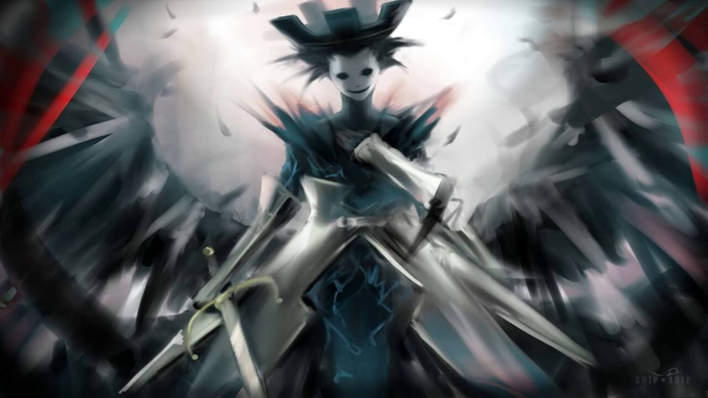 Никс – Persona 3