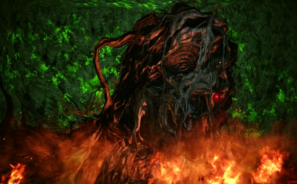Алдия – Dark Souls 2: Scholar of the First Sin