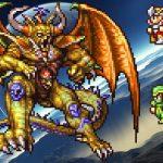Ретроспектива Final Fantasy