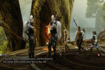 Первые моды для Final Fantasy XII The Zodiac Age позволяют играть Рексом, пускают членов отряда в городах и многое другое