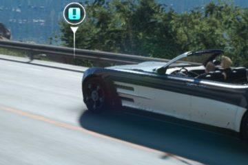 Мод для Final Fantasy XV позволит слушать собственную музыку в автомобиле Regalia