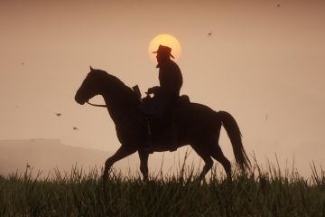 7 игр похожих на Red Dead Redemption, в которые вы можете играть на ПК