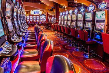 Главные особенности казино-онлайн