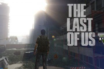 Новый мод для Grand Theft Auto V превращает игру от студии Rockstar в нечто, напоминающее The Last of Us