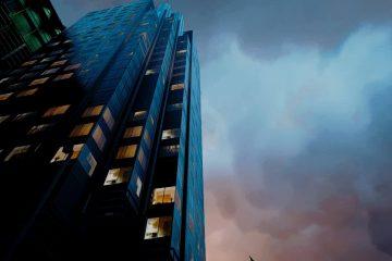 Grand Theft Auto V выглядит просто восхитительно с модом The Pinnacle of V