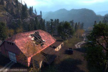 Кинематографический мод направлен на расширение и перестройку мира Half-Life 2