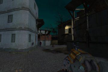 Моддеры разрабатывают демейк Half Life 2 на движке GoldSource из первой части игры