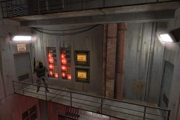 Новая модификация «Half-Life: Caged» от бывшего главного дизайнера компании Valve