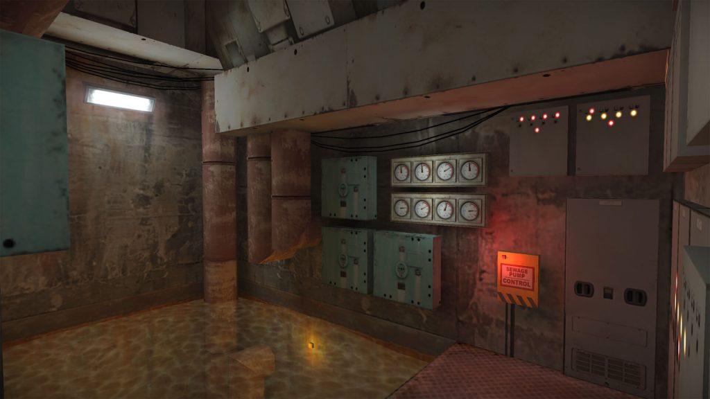 Модификация Half-Life: Caged от бывшего главного дизайнера компании Valve
