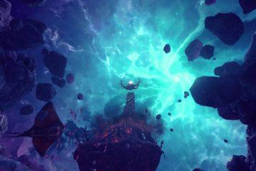 Half-Life уже 20 лет, спешите видеть великолепный первый трейлер Black Mesa: Xen