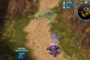 Мод для Halo Wars: Definitive Edition увеличивает максимальное количество юнитов и улучшает возможности камеры