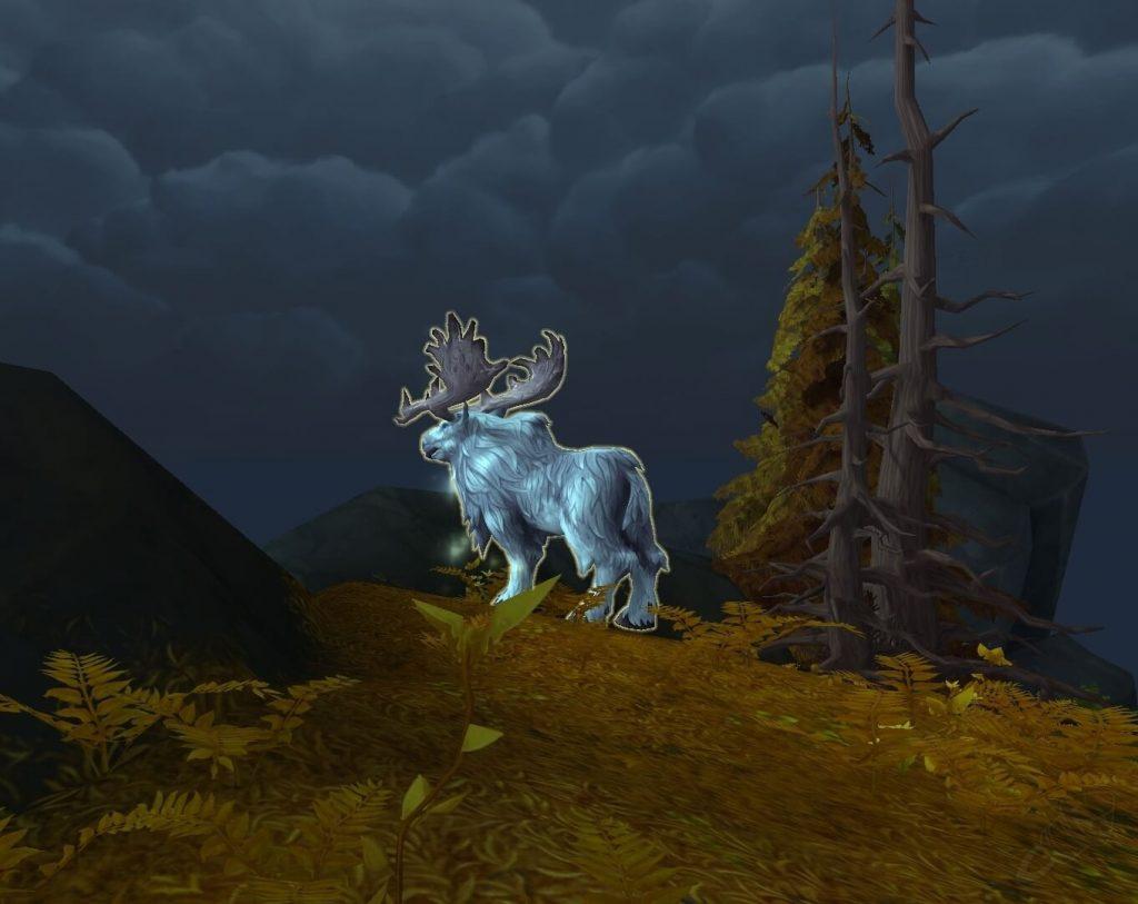 Mounting Made Easy – World of Warcraft: Legion