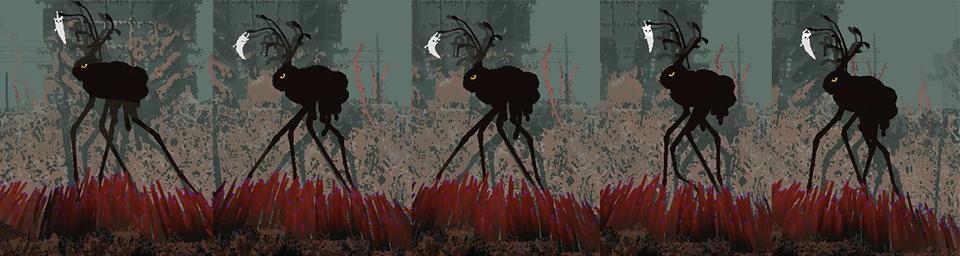 Как GIF-анимация изменила игровую индустрию