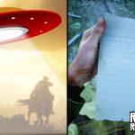 Как найти секретное НЛО в Red Dead Redemption 2