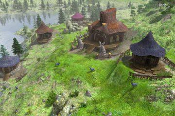 Вышла первая демоверсия Hyrule Conquest и мод Zelda для бесплатной общедоступной игры 0 A.D.