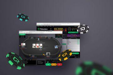 Игра на Покердом: софт, рейкбек и бонусы