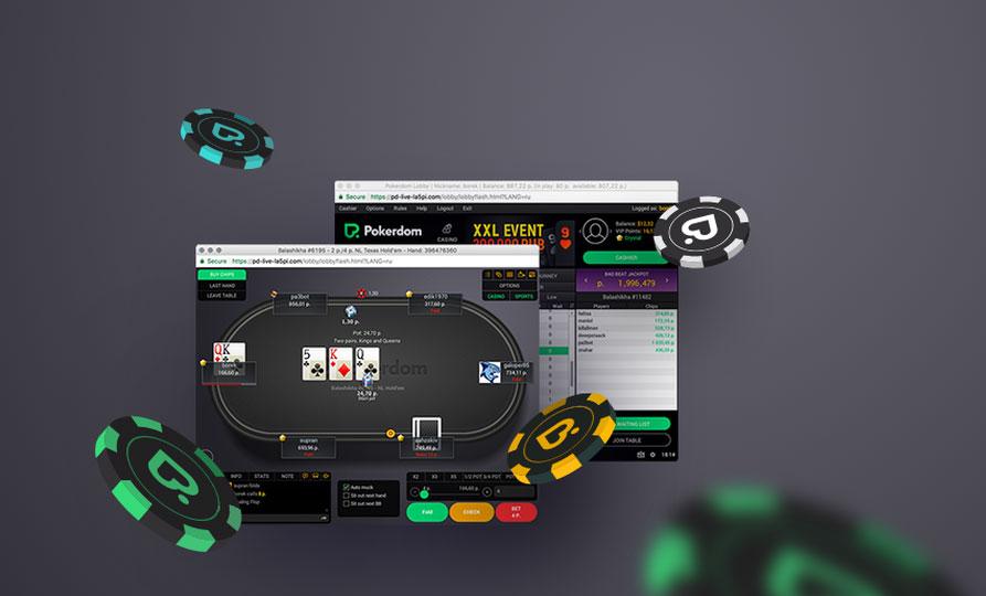 фото Скачать на пк pokerdom