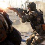 Игроки Battlefield 5 сообщают, что игра зависает, когда они заходят в меню