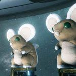 Игроки Warframe тратят уйму времени, запасаясь внутриигровыми плюшевыми игрушками