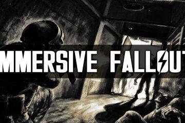 Обязательный мод для Fallout 4 значительно улучшает перемещения игрока, животных и неигровых персонажей