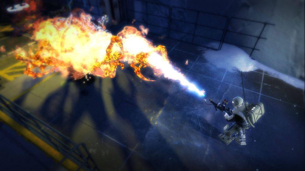Как благодаря Unreal Tournament появилось множество успешных инди-студий
