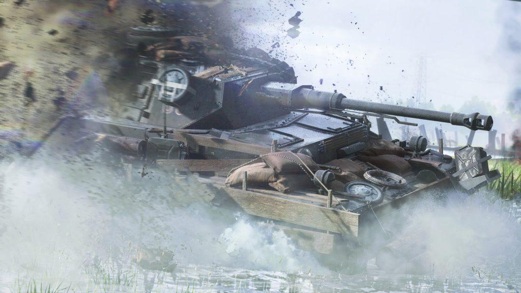Battlefield V (20 ноября)