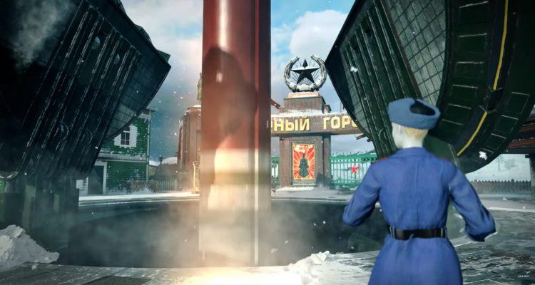 Карта Nuketown вернётся в Call of Duty: Balck Ops 4