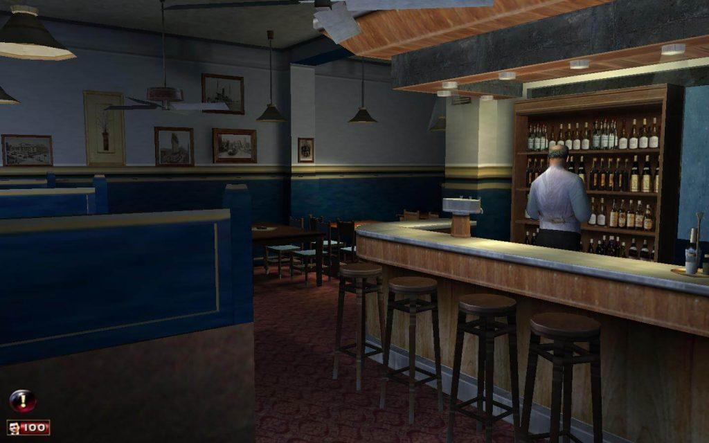 Мод Redux для классической Mafia добавляет новые текстуры высокого разрешения и 2D/3D ресурсы