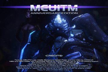 Выпущен новый текстурный пак для Mass Effect, который улучшает и добавляет множество HD текстур