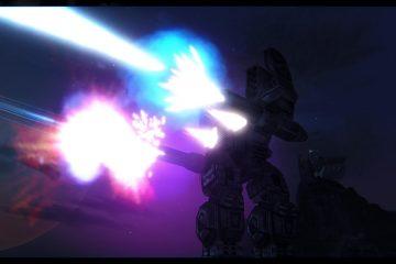 Снова вышел мод MechWarrior: Living Legends, изменяющий Crysis