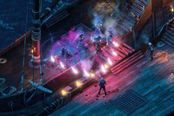 Microsoft приобретает разработчиков RPG Obsidian Entertaiment и inXile