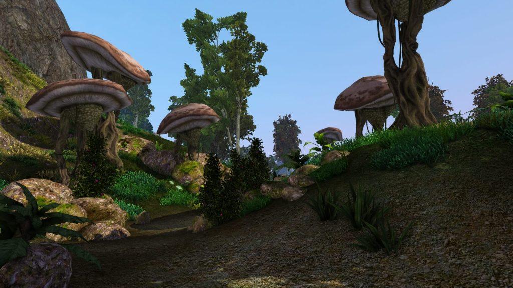 Для The Elder Scrolls III: Morrowind вышел мод-оптимизация, который исправляет внешний мир