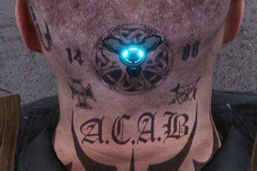 Татуировки с нацистской символикой были удалены из игры Scum, разработчики приносят извинения