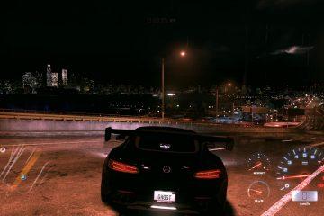 Мод для Need for Speed удаляет раздражающие эффекты хроматических аберраций и виньетирования