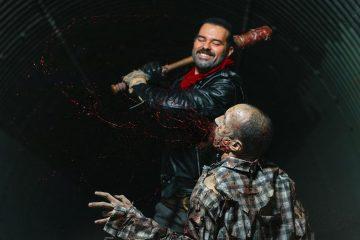 Ниган убьет твоего любимого персонажа на Хэллоуин