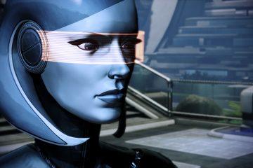 Первая версия ALOT Mod в 2019 году приносит новые HD-текстуры для Mass Effect 1, 2 и 3