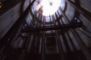 Первый трейлер Half-Life 2: Episode 17, который представляет собой мод, основанный на бета-версии