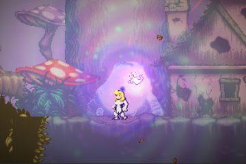 Планируется выход Battle Princess Madelyn, в разработке которого принимала участие семилетняя девочка