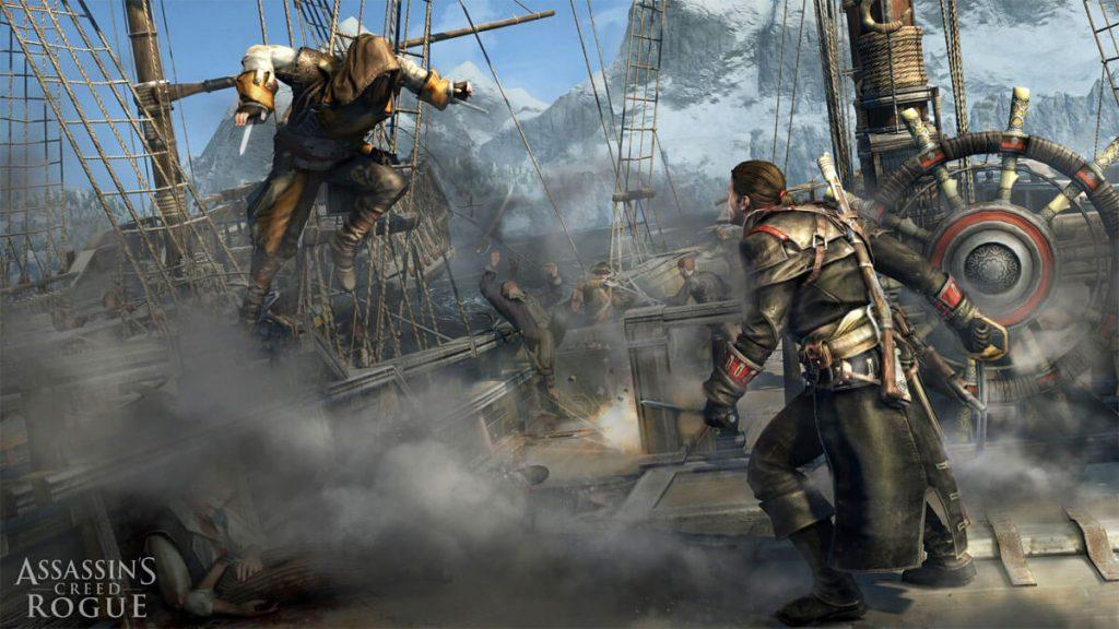Почему от серии игр Assassin Creed не стоит ждать ничего хорошего