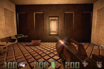 Новый мод добавляет в Quake 2 высокополигональные 3D-модели оружия