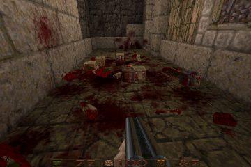Оригинальная версия Quake получает «брутальный» режим благодаря новому моду